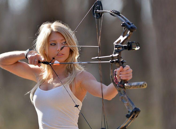 bowtech womens bow
