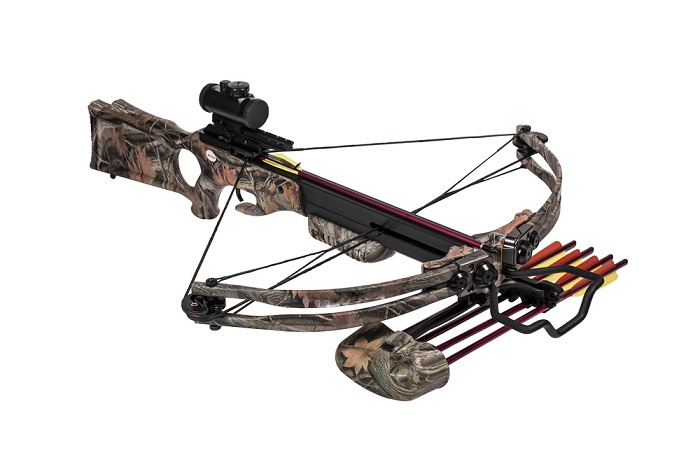 best crossbow for deer hunting