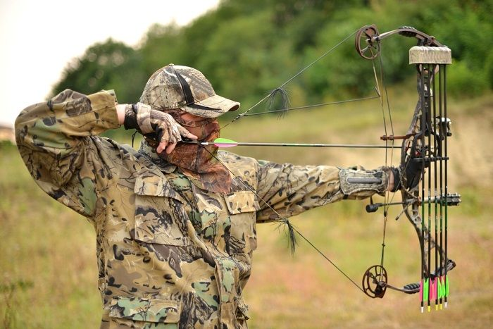 used genesis bow for sale